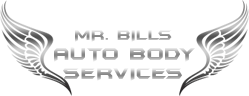mr bill's auto-body-repairs