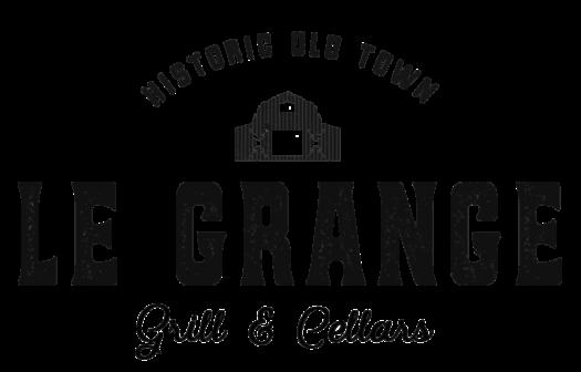 le grange logo full